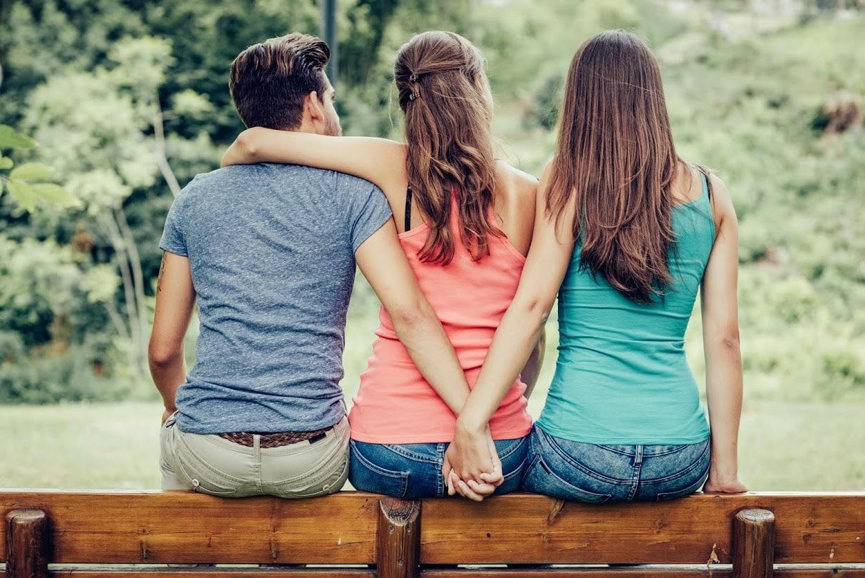 l'infidélité de son compagnon : couche t il avec son ex ?