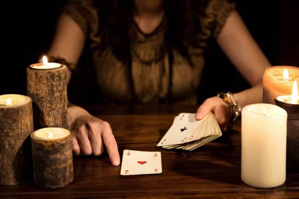 tirage de carte