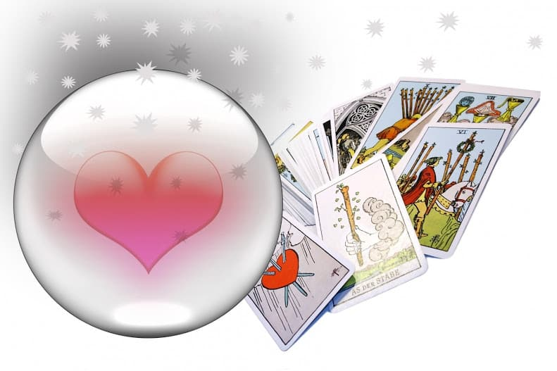 Art divinatoire